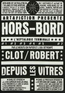 Hors-bord - FrédéricClot