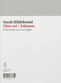 Chez soi| Zuhause - SarahHildebrand