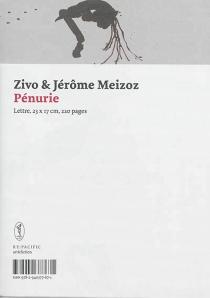 Pénurie - JérômeMeizoz