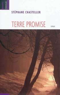 Terre promise - StéphaneChasteller