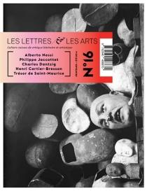 Les lettres et les arts, n° 16 -