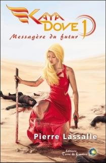 Kaya Dove - PierreLassalle