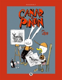Canar et Pinpin - JoséRoosevelt