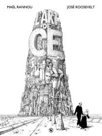 L'art de CE - MaëlRannou