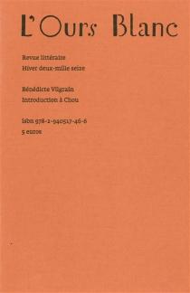 Ours blanc (L'), n° 10 - BénédicteVilgrain