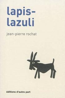 Lapis-lazuli - Jean-PierreRochat