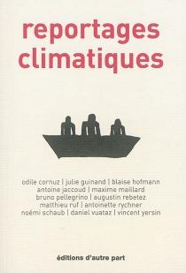Reportages climatiques -