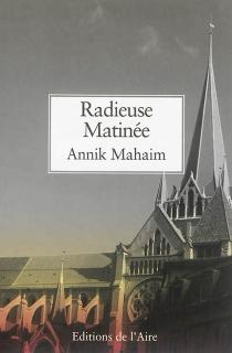 Radieuse matinée : une traversée des années 1970 à Lausanne - AnnikMahaim