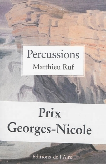 Percussions - MatthieuRuf