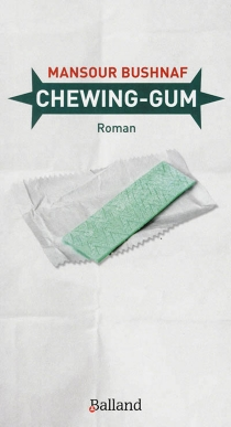 Chewing-gum - MansourBushnaf
