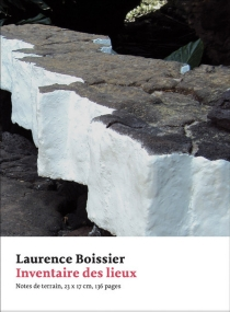 Inventaire des lieux - LaurenceBoissier
