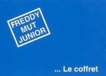 Freddy Mut Junior : le coffret -