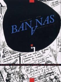 Bananas : revue critique de bandes dessinées, n° 1 -