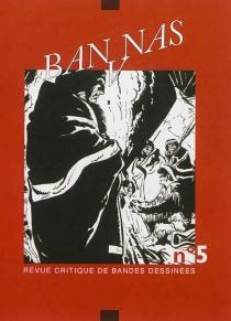 Bananas : revue critique de bandes dessinées, n° 5 -