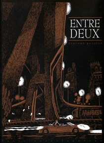 Entre-deux - Vincent Perriot