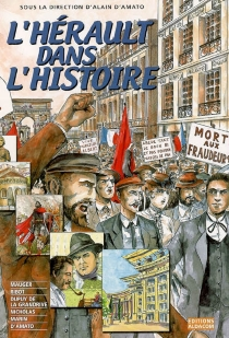 L'Hérault dans l'histoire -