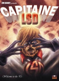 Capitaine LSD - JimDandy