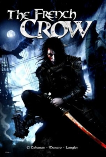 The french crow - YoannBoisseau