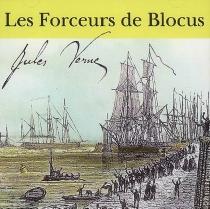 Les forceurs de blocus - JulesVerne