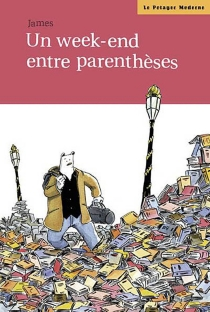 Un week-end entre parenthèses - James