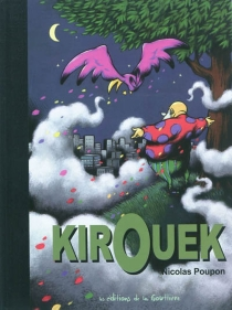 Kirouek - NicolasPoupon