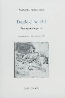 Desde el hotel - ManuelMontero