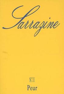 Sarrazine, n° 11 -