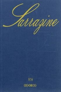 Sarrazine, n° 14 -