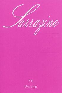 Sarrazine, n° 15 -