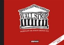 Wallstrip : rapport d'activité 2010 -