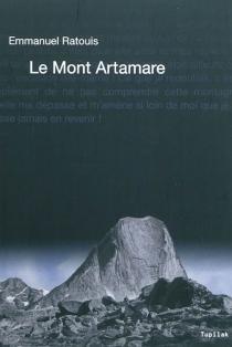 Le Mont Artamare - EmmanuelRatouis