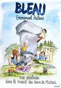 Bleau : mes escalades dans le massif des Gaux de Michais - EmmanuelRatouis