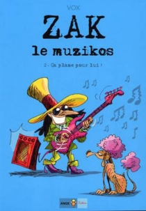 Zak le muzikos - Vox