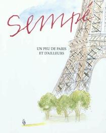 Sempé : un peu de Paris et d'ailleurs -