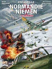 Escadrille Normandie-Niemen - MarkJennison