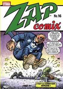 Zap comix -