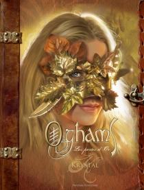 Oghams - KrystalCamprubí