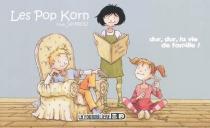 Les Pop Korn - MarieJaffredo