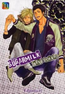 Sugarmilk - DokuroJaryu