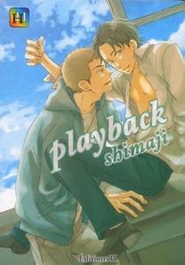 Playback - Shimaji