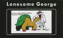 Lonesome George - Fabrice Vigne
