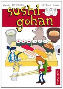 Sushi Gohan - PatrickDuval