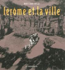 Jérôme et la ville - Nylso