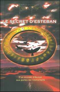 Le secret d'Esteban - Nathalie Chintanavitch