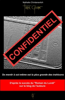 Confidentiel - Nathalie Chintanavitch