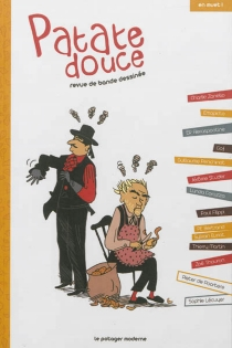 Patate douce, n° 10 -