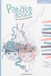 Patate douce, n° 11 -