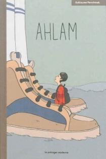 Ahlam - GuillaumePenchinat