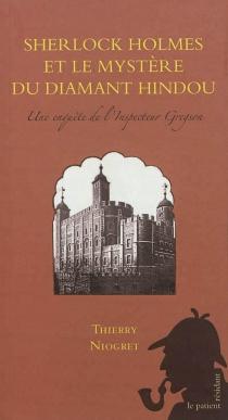 Les inclassables de Sherlock Holmes - ThierryNiogret