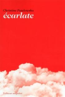 Ecarlate - ChristinePawlowska